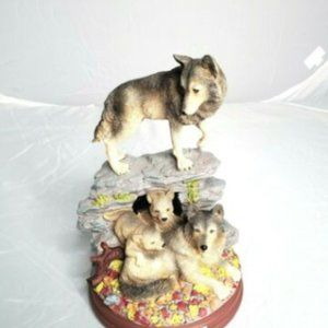 2013 The Brad Exch Autumn Tran Prot Pack Statue